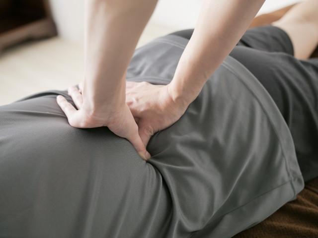 電気療法の画像
